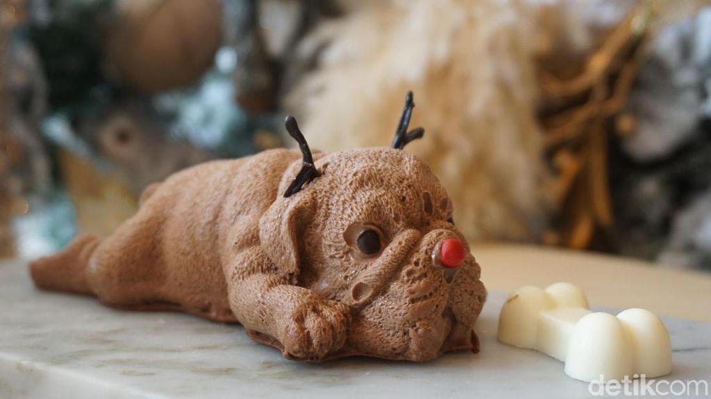 Di sini Ada Es Campur Puppy hingga Totoro Latte yang Menggemaskan