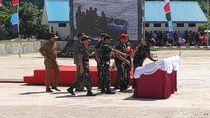 Tugas Khusus Satuan TNI Terintegrasi Natuna: Tangkal Ancaman Perbatasan