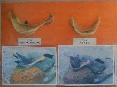 Harta Karun yang Hilang dari Karangbolong, Kebumen