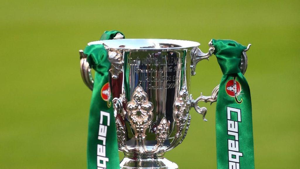 Duel Panas di London Utara: Arsenal-Spurs Berebut Tiket Semifinal