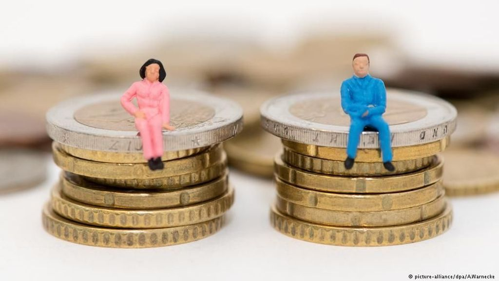 Tak Atasi Kesetaraan Gender, RI Berpotensi Kehilangan US$ 135 M