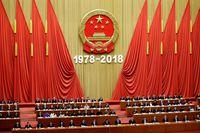 Xi Jinping Serukan Reformasi China tapi Minim Terobosan Baru