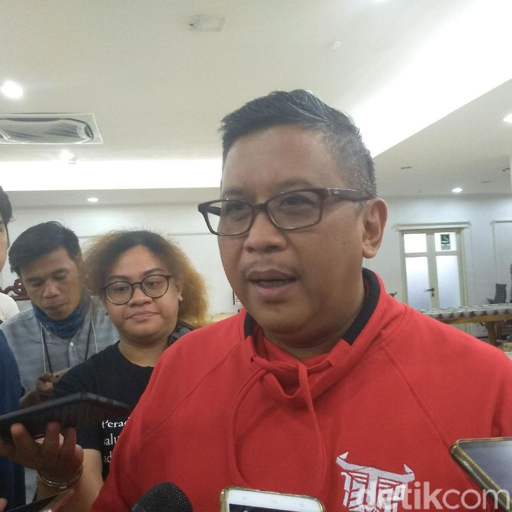 Prabowo Sebut Salah Urus Negara, PDIP: Mengakui Termasuk Era Soeharto