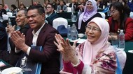 Saifuddin Nasution, Satu-satunya Menteri Malaysia Keturunan Mandailing