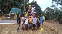 Papua Nugini Bangun Jalan yang Hubungkan dengan Papua di Indonesia