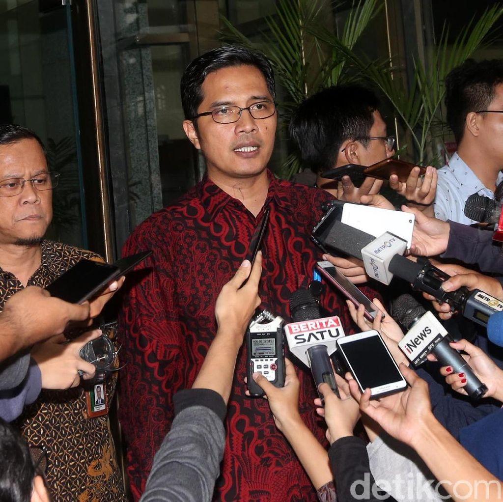 Vonis Kotjo Terlalu Ringan, KPK Ajukan Banding