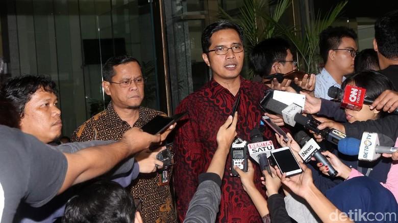 KPK Bakal Umumkan Tersangka Baru Kasus TPPU, Pengembangan OTT
