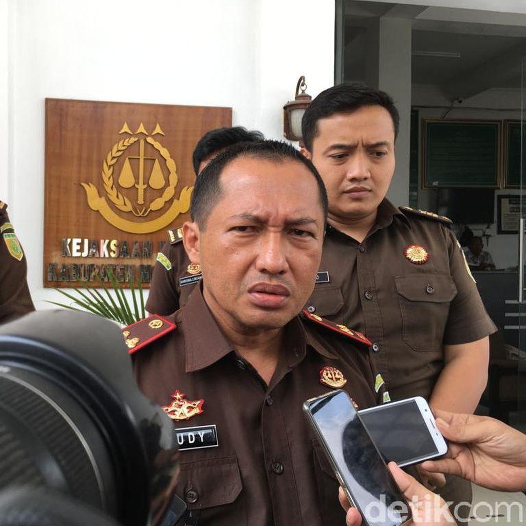 Cabut Banding, Kades Pendukung Sandiaga Besok Dijebloskan ke Lapas
