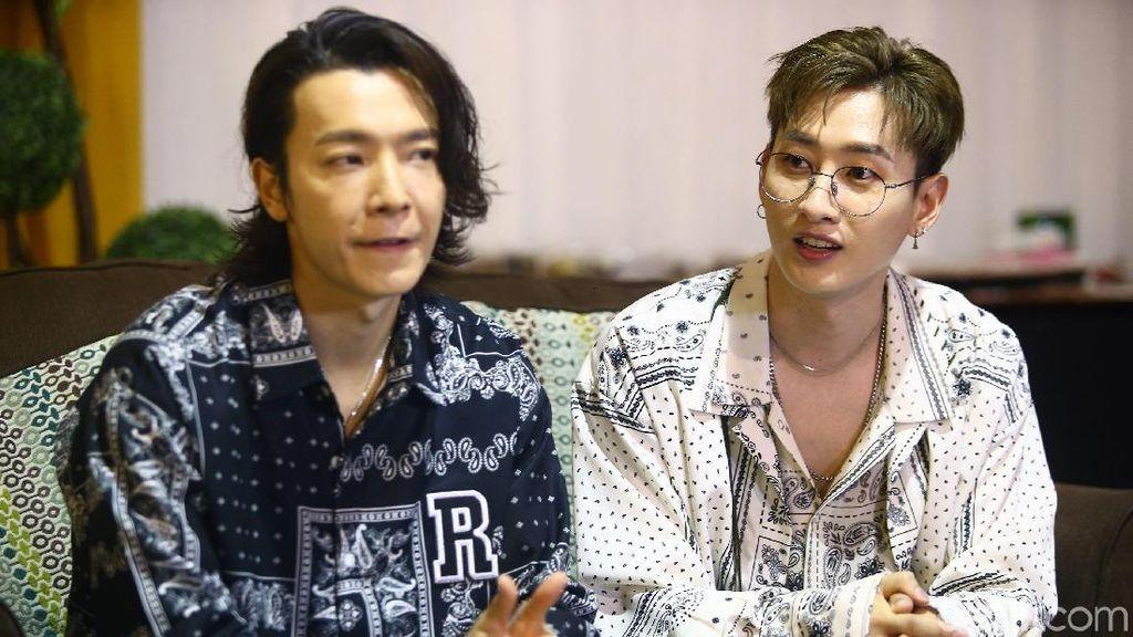 Tak ke Indonesia untuk Super Show 7, Ini Janji Super Junior untuk Fans