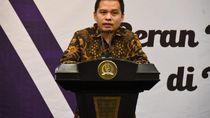 Sekjen MPR Ingatkan Peran Humas sebagai Jembatan Komunikasi