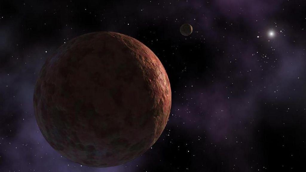 Misi Lucy NASA: Berburu Asteroid Purba dan Asal Usul Alam Semesta