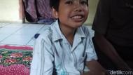 Peluit Masuk Saluran Napas, Asep Dirawat di RSHS Bandung