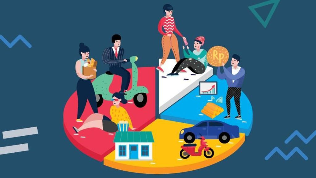 Rusun Sewa Plus WiFi Cocok untuk Milenial