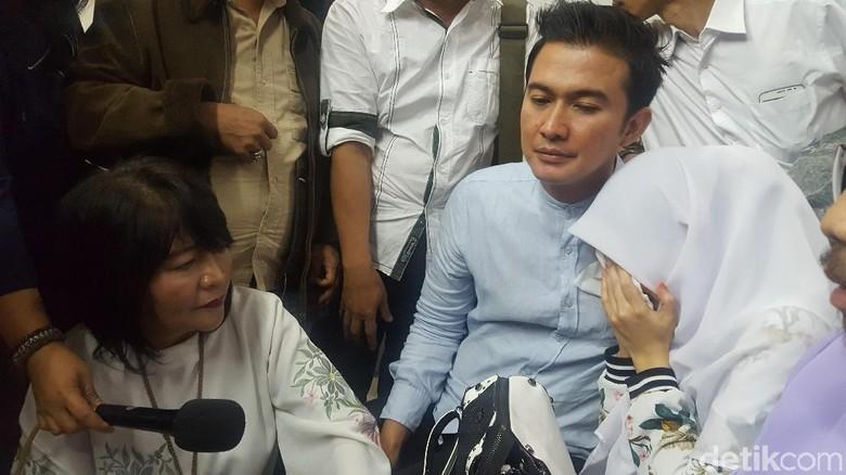 Mandala Shoji Diminta Jaksa Menyerah