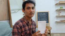 Khas Budaya Minang, Puisi Andre Septiawan Juga Selipkan Unsur Jenaka