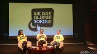 Gerakan Alumni UI untuk Jokowi-Ma'ruf Amin