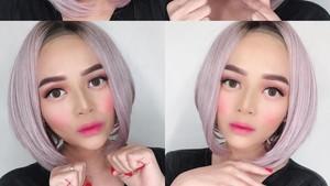 Tren Kecantikan di Asia, Bikin Hidung Palsu Pakai Wax Hingga Selotip Dagu