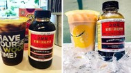 Sebelum Tren di Amerika, Bubble Tea Campur Obat Batuk Sudah Ada di Singapura