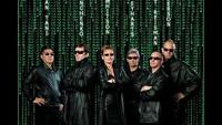 Atau poster film Keanu Reeves, Matrix.Dok. NASA