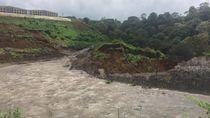 Tanggul Limbah Greenfields Jebol, 6 Sapi Warga Blitar Hanyut
