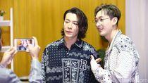 Heboh Super Junior dan TVXQ Mendadak ke Yogyakarta, Ada Apa?
