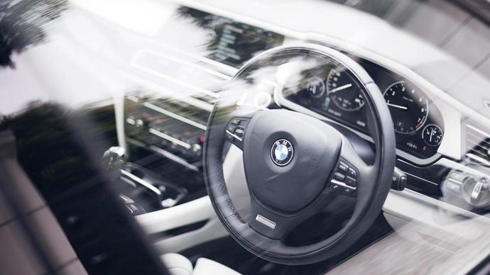 Ternyata mobil yang dirancang Didit adalah seri termewah BMWpada masanya.Mobil itu adalah Seri 7 yang dirilis oleh BMW Individual. Foto Istimewa