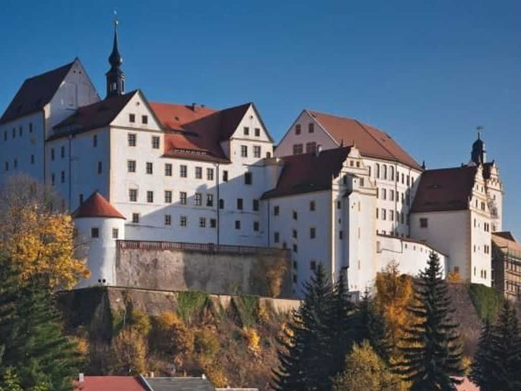 Kastil Eltz Jerman (Oed/ullstein bild/Getty Images/CNN Travel)