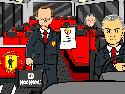 Deretan Meme-Meme Kocak Usai MU Pecat Mourinho