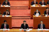 Xi Jinping: Tidak Ada yang Bisa Mendikte China!