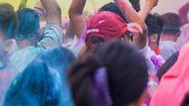Sambut Tahun Baru Penuh Cinta dengan Ikuti KasmaRUN di Bintan