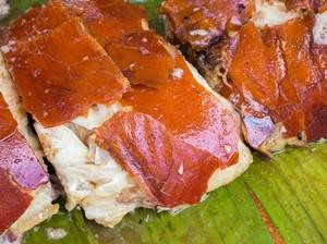 Lechon dan KFC, Menu Khas Natal Enak dari Filipina hingga Jepang