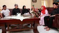 Keluarga Mantan Bupati Diajak Terbang Perdana Banyuwangi-Kuala Lumpur