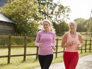 Ini Cara Olahraga yang Benar untuk Menambah Imun Tubuh Sesuai Riset