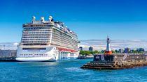 Potret 15 Kapal Pesiar Terbesar di Dunia 2018