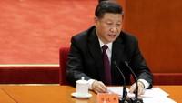 132 Orang Tewas, Presiden Xi Jinping Sebut Wabah Virus Corona Iblis