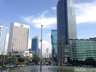 10 Destinasi Lokal Favorit Wisatawan Indonesia