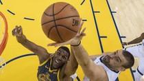 Hasil NBA: Rockets dan Warriors Sama-Sama Menang
