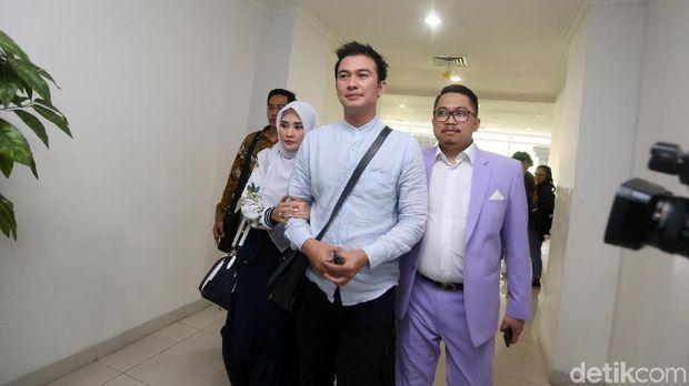 Ahmad Dhani Dipindah ke Rutan Surabaya, Mandala Shoji Masih Buron