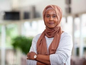 Ini Leila Ali Elmi, Hijabers Pertama yang Jadi Anggota Parlemen Swedia
