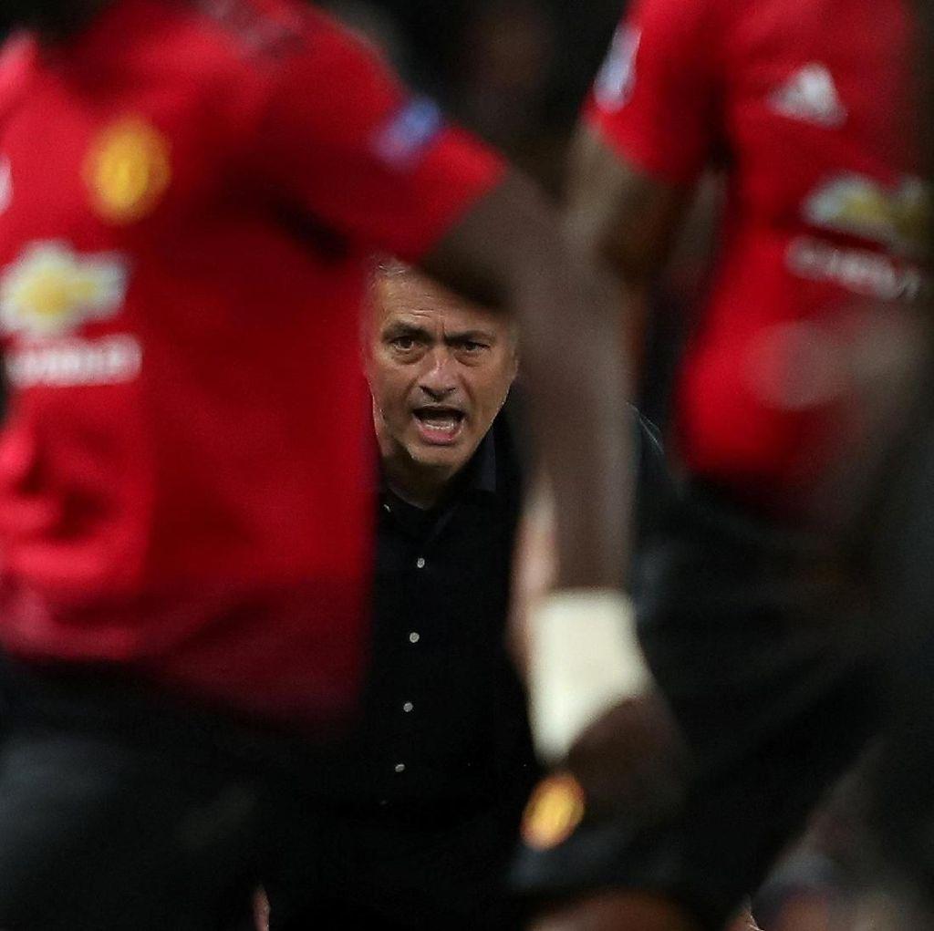 5 Manajer Calon Pengganti Jose Mourinho di MU