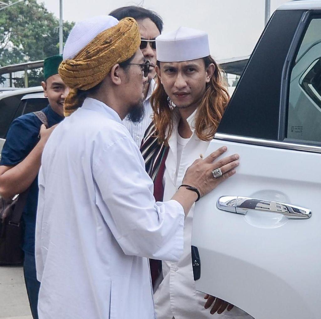 Pembelaan untuk Habib Bahar dari Pro-Prabowo