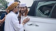 Habib Bahar Ngaku Maag Kambuh, Polisi: Semua Tahanan Kami Rawat