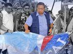 Bawaslu Ikut Telusuri Kasus Perusakan Baliho SBY di Pekanbaru