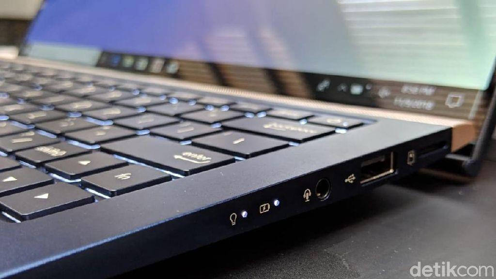RI Impor Laptop Paling Banyak dari China