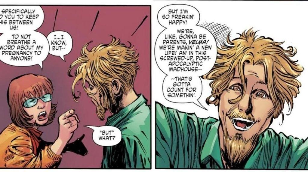 DC Comics Batalkan 3 Proyek Komik yang Sedang Terbit