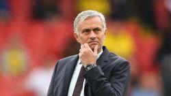 Tujuan Mourinho Berikutnya: Liga Prancis