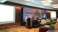 Neraca Dagang RI Defisit US$ 7 M, Faisal Basri: Ini Sejarah Baru