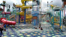 Seputar Hawai Waterpark, Tempat Main Air untuk Keluarga di Malang