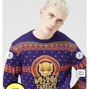 Forever 21 Dikritik, Pakai Model Kulit Putih Untuk Jual Sweater Wakanda