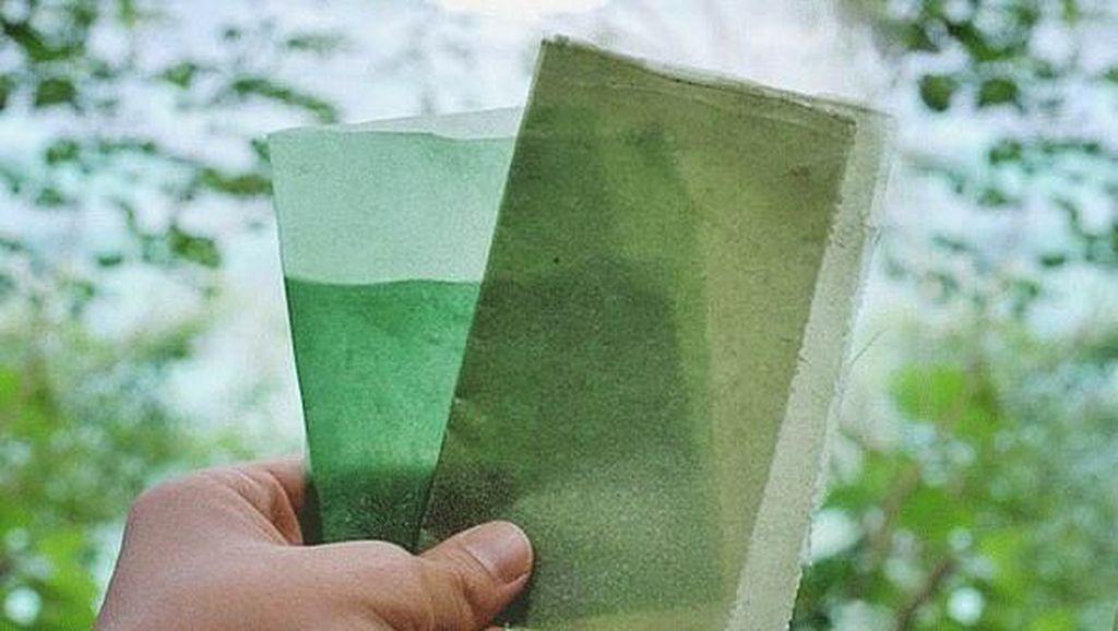 Bangga! Produk Anak Bangsa Ini Bisa Kurangi Polusi Plastik